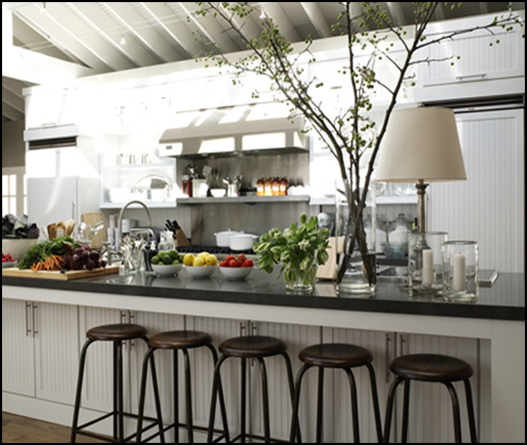 House Beautiful Kitchen Of The Year: Good Life Of Design: Ina Garten Taught Me Something